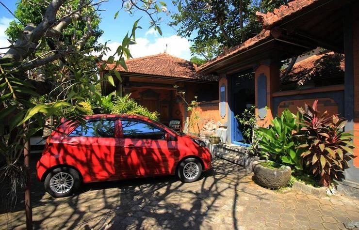 Harga Hotel Taman Ganesha Lovina (Bali)