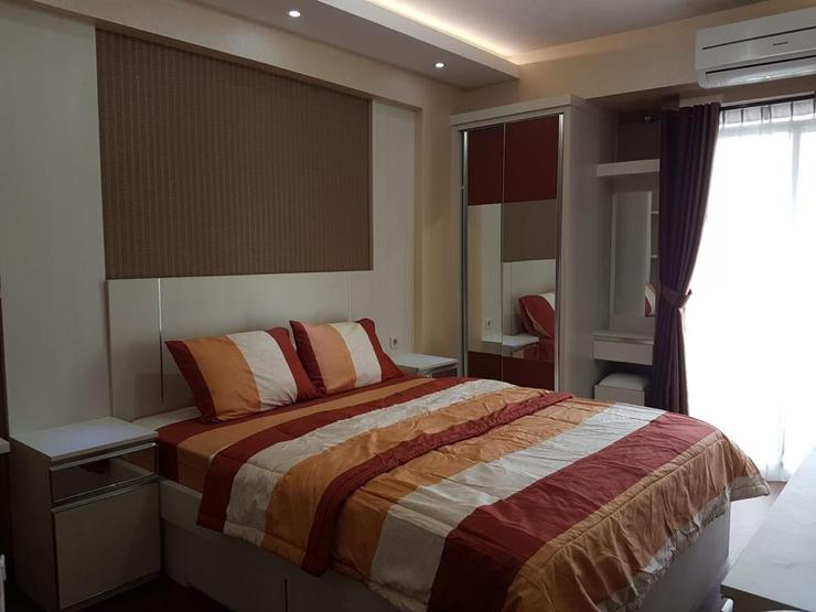 Willy Homestay Magelang - Bedroom