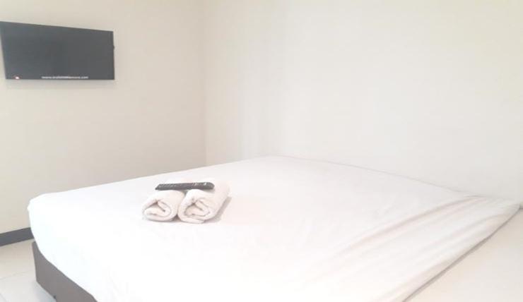 Hotel Pantes Pekojan Semarang Semarang - Room