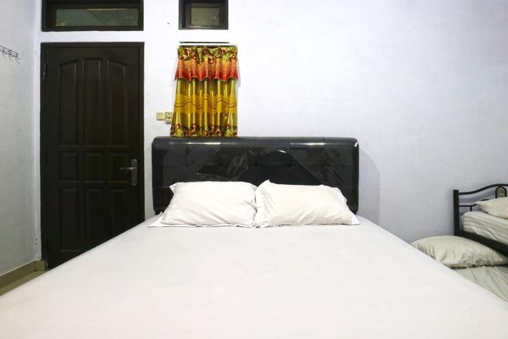 Merica Place Kost & Penginapan Syariah South Tangerang - Hotel