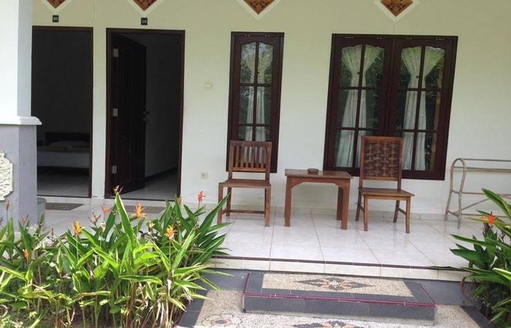 Jepun Bali Homestay Padang - Padang Bali - pemandangan