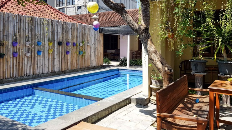 KoolKost @ Poppies Lane Street Bali - Photo