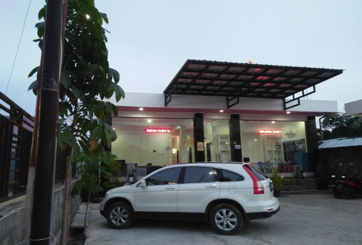 Ashofa Syariah Banjarmasin - Appearance