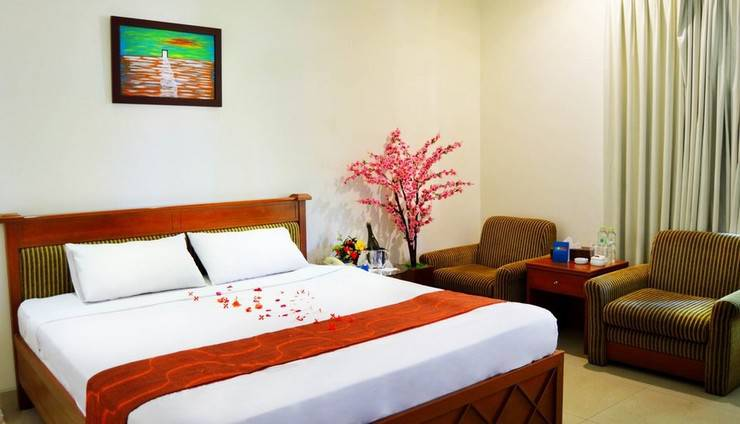 Sanghyang Indah Spa resort Banten - Sanghyang Deluxe