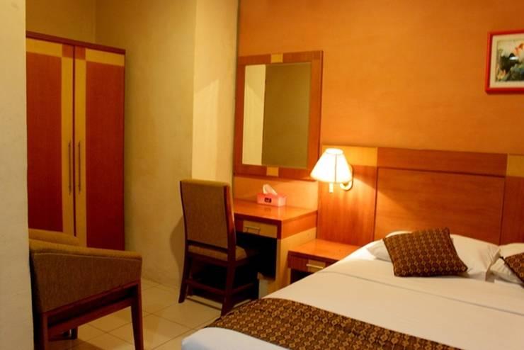 Jelita Hotel Banjarmasin - Deluxe