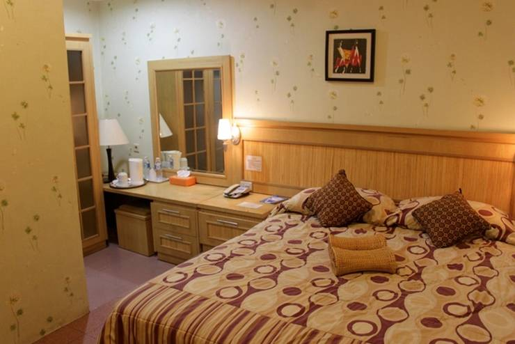 Jelita Hotel Banjarmasin - Japanese Suite