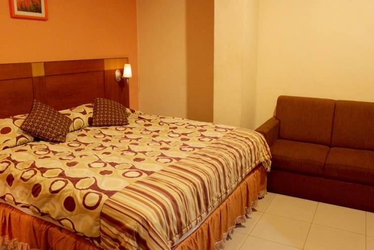 Jelita Hotel Banjarmasin - Junior Suite