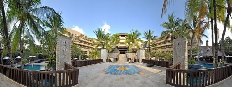 Kuta Paradiso Hotel Bali - Exterior