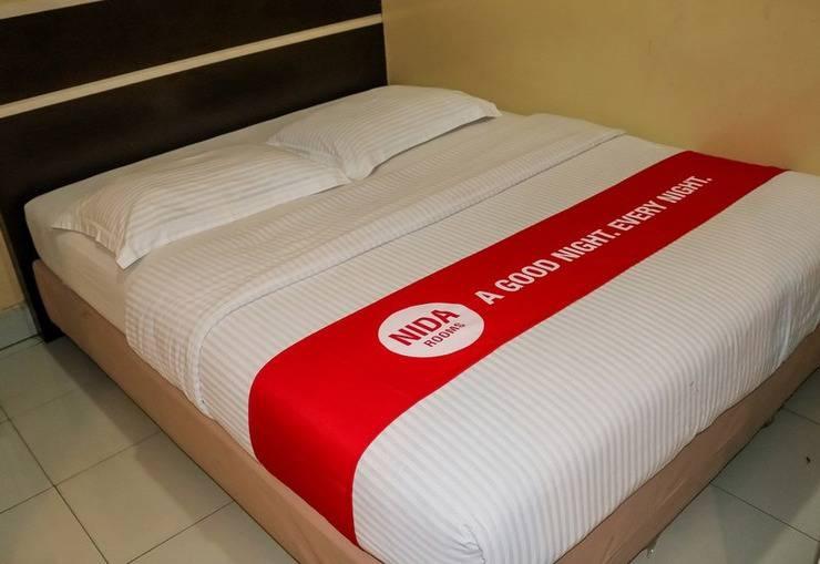NIDA Rooms Selat Panjang 11 Medan Kota - Kamar tamu