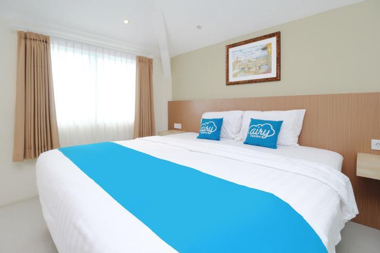 Airy Nusa Dua Pratama 8 Benoa Bali - Suite Double
