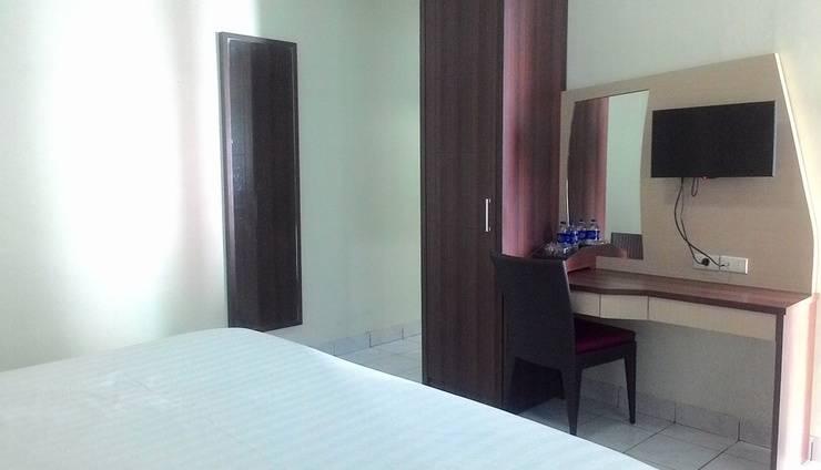 Hotel Bandara Syariah  Bandar Lampung - Interior