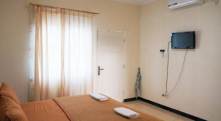 Liberty Homestay Pekanbaru - Kamar tamu