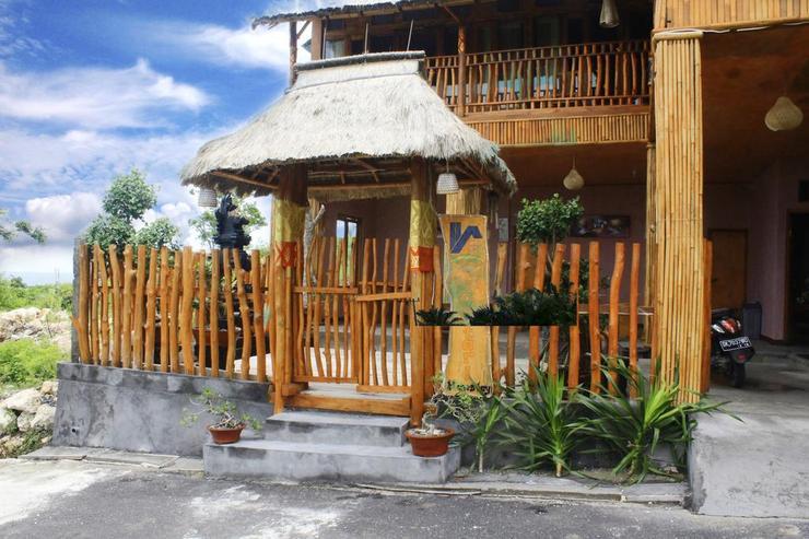 Gentari Homestay Bali - Exterior