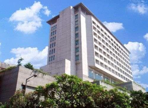 Hotel Bidakara Jakarta - Appearance
