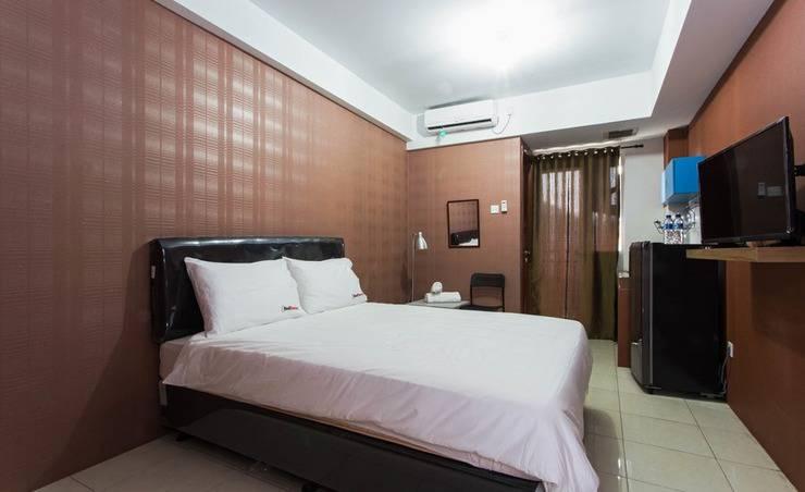 RedDoorz Apartment @Ciputat 2 Jakarta - RedDoorz Room