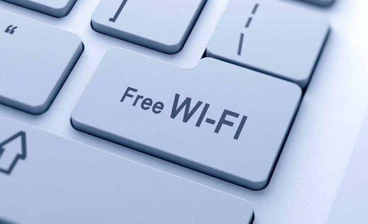 RedDoorz Apartment @Ciputat 2 Jakarta - Akses Internet Wifi gratis
