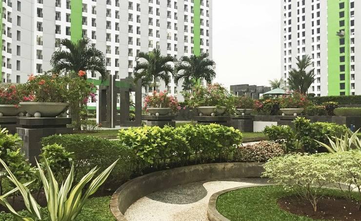 RedDoorz Apartment @Ciputat 2 Jakarta - Taman