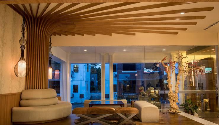 Crown Vista Batam - Lounge