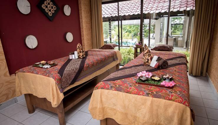 Crown Vista Batam - Spa & Pusat Kesehatan