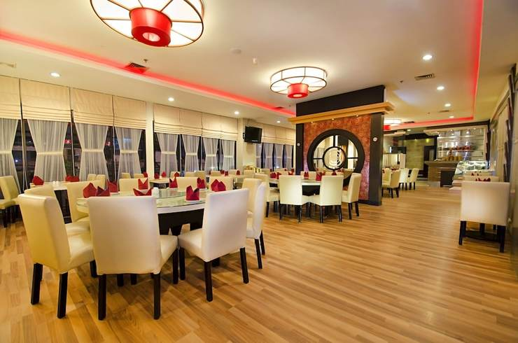 Aston Pontianak - Restaurant