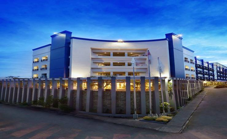 Review Hotel Aston Pontianak Hotel and Convention Center (Pontianak)