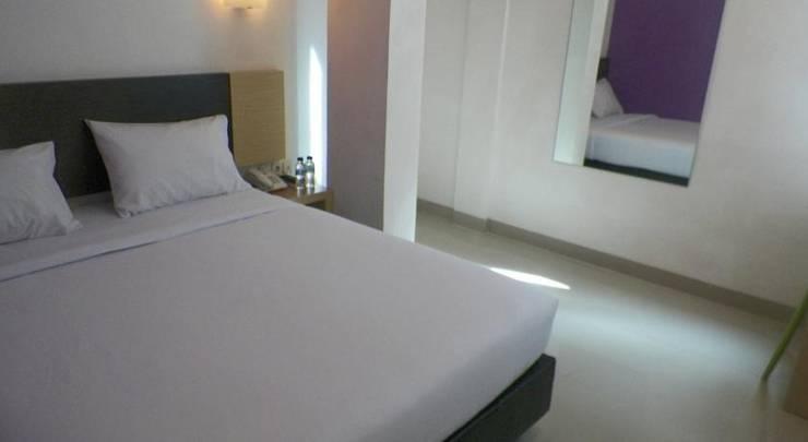 Wisma City Inn Makassar - (20/Aug/2014)
