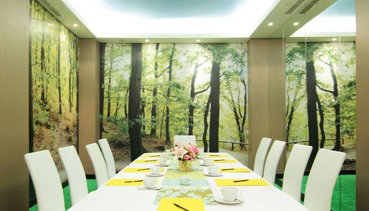 Royal City Hotel Jakarta - Meeting Room