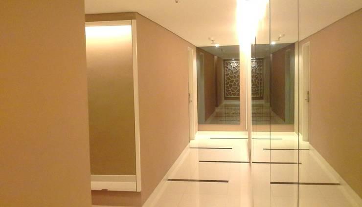 Royal City Hotel Jakarta - Interior