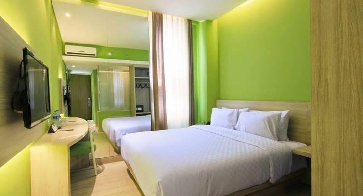 Royal City Hotel Jakarta - room