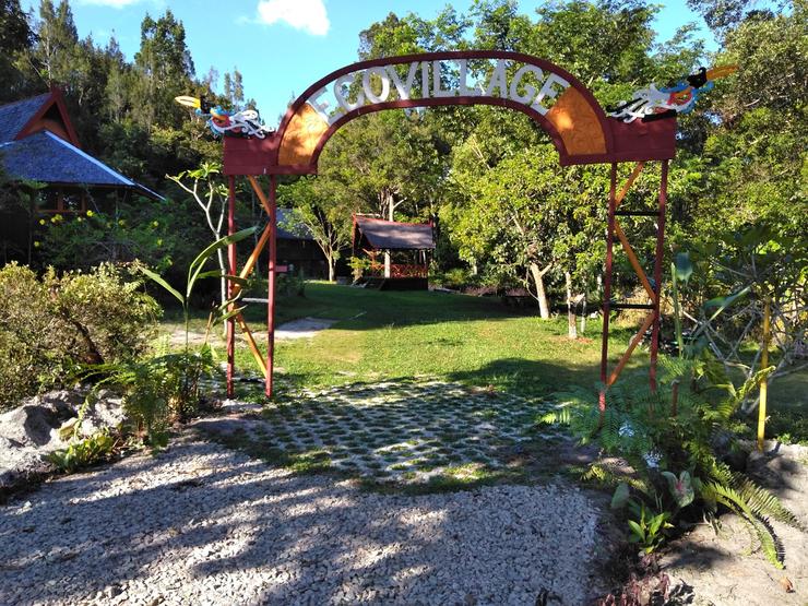 Eco Village Palangka Raya Booking Dan Cek Info Hotel