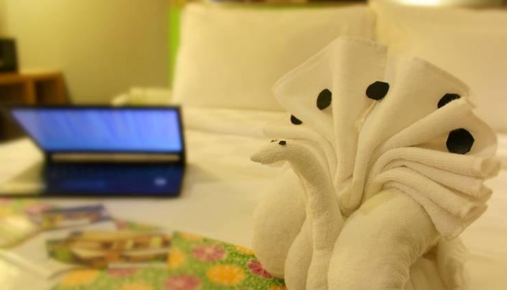 Pesonna Hotel Pekalongan - Room