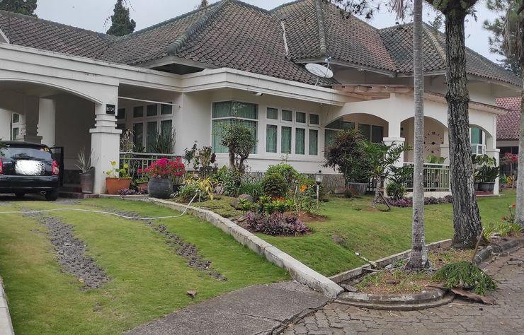 Shakilla House 5 Villa Lotus Cianjur - Exterior
