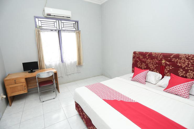 OYO 1272 Grand Garuda Guest House Balikpapan - HRoom