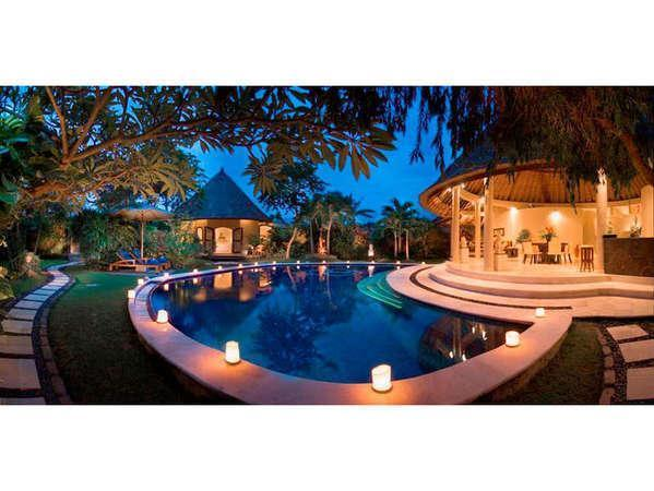 The Dusun Villa Bali -