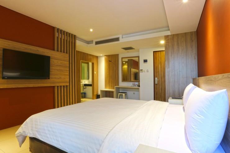 Kampioen Bed & Breakfast Bandung - Kamar Executive