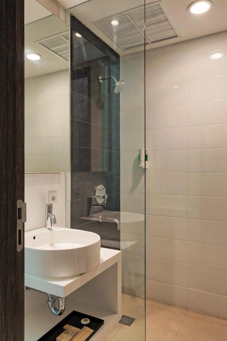 Sahid Bangka Hotel Pangkalpinang - Bathroom
