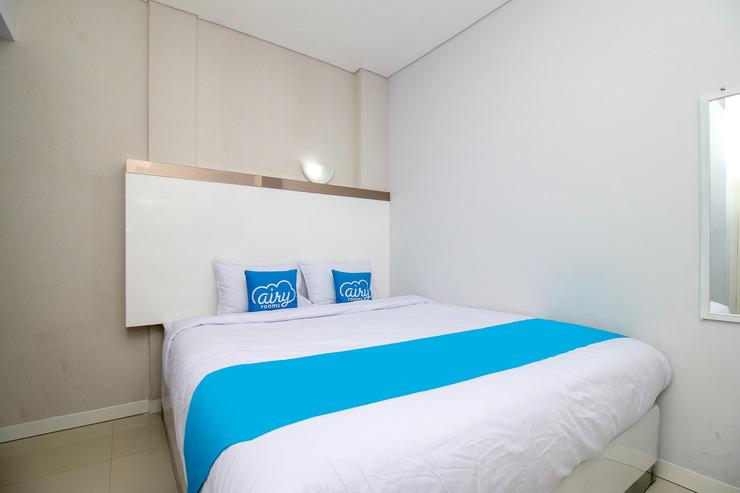 Airy Peterongan MT Haryono 934A Semarang Semarang - Superior Double Room