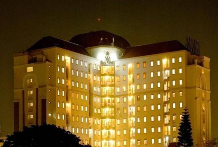 The Majesty Hotel Bandung - Appearance