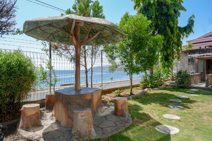 RedDoorz Plus Syariah @ Hotel Boulevard Luwuk Banggai - Photo