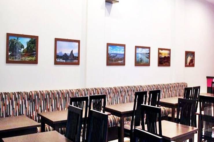 Guest Hotel Manggar Belitung - Interior