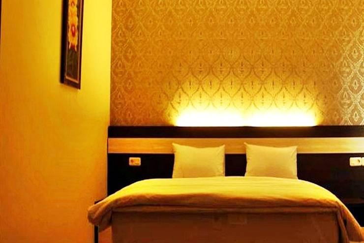 Guest Hotel Manggar Belitung - Eksekutif