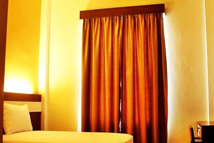Guest Hotel Manggar Belitung - Superior