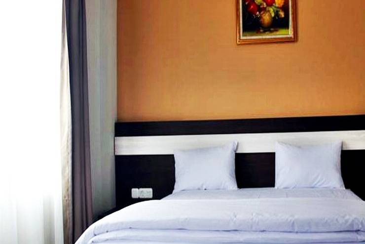Guest Hotel Manggar Belitung - Kamar Tamu