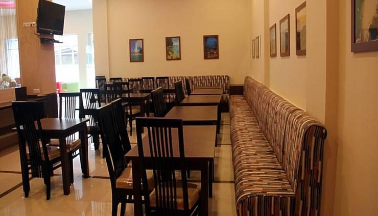 Guest Hotel Manggar Belitung - Resto