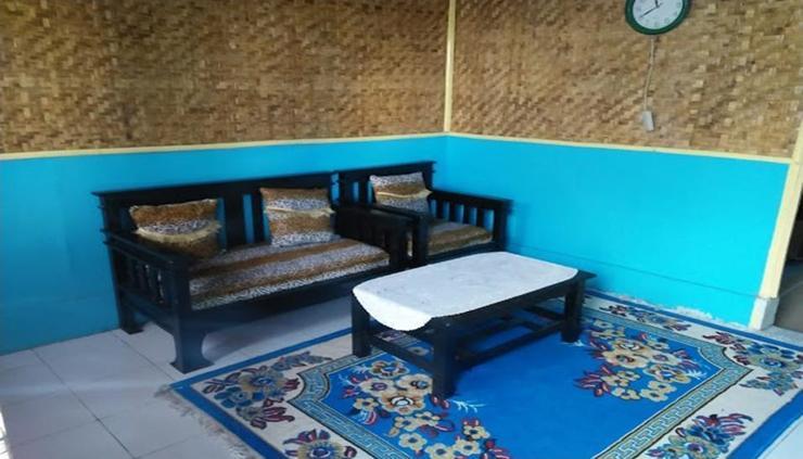 Villa Darajat 154 A Garut - interior