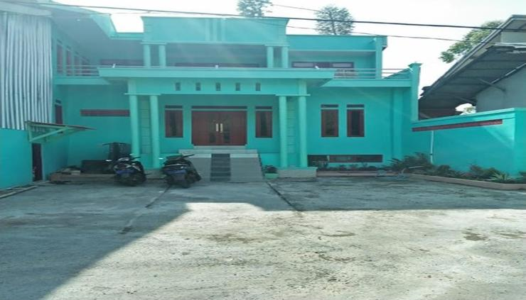 Villa Darajat 154 Garut - exterior