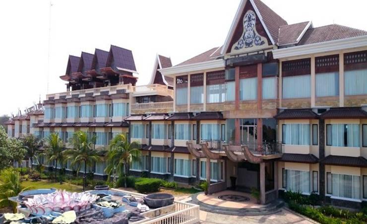 Sahid Bintan Beach Resort Bintan - Eksterior
