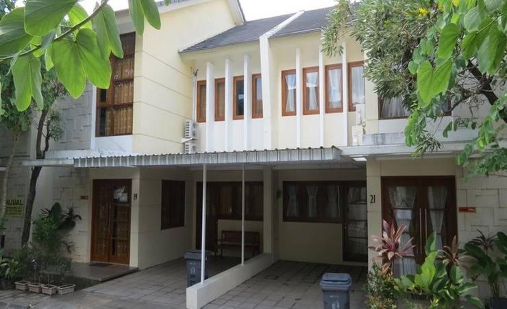 Villa Family Awana Syariah Yogya Yogyakarta -