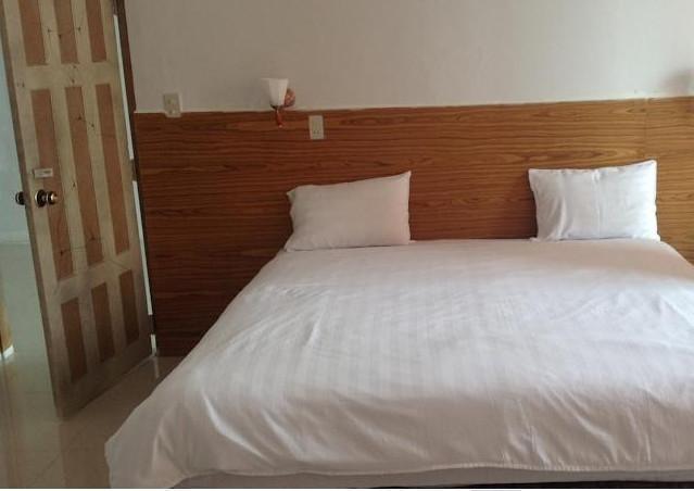 Royal Parbina Hotel Pematangsiantar - Kamar Deluxe