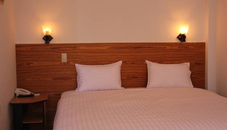 Royal Parbina Hotel Pematangsiantar - Kamar Superior
